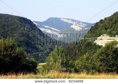 Austrin Alps
