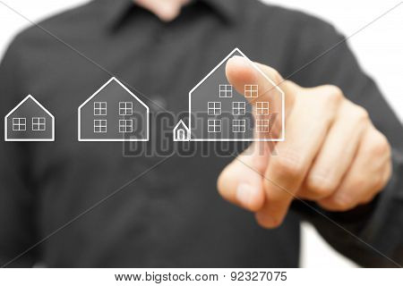 Choosing Perfect House For Your Needs