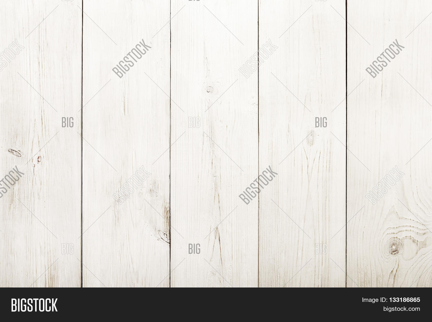 white wood floor background. White Wood Floor Texture And Background. Painted Rustic, Shabby Background
