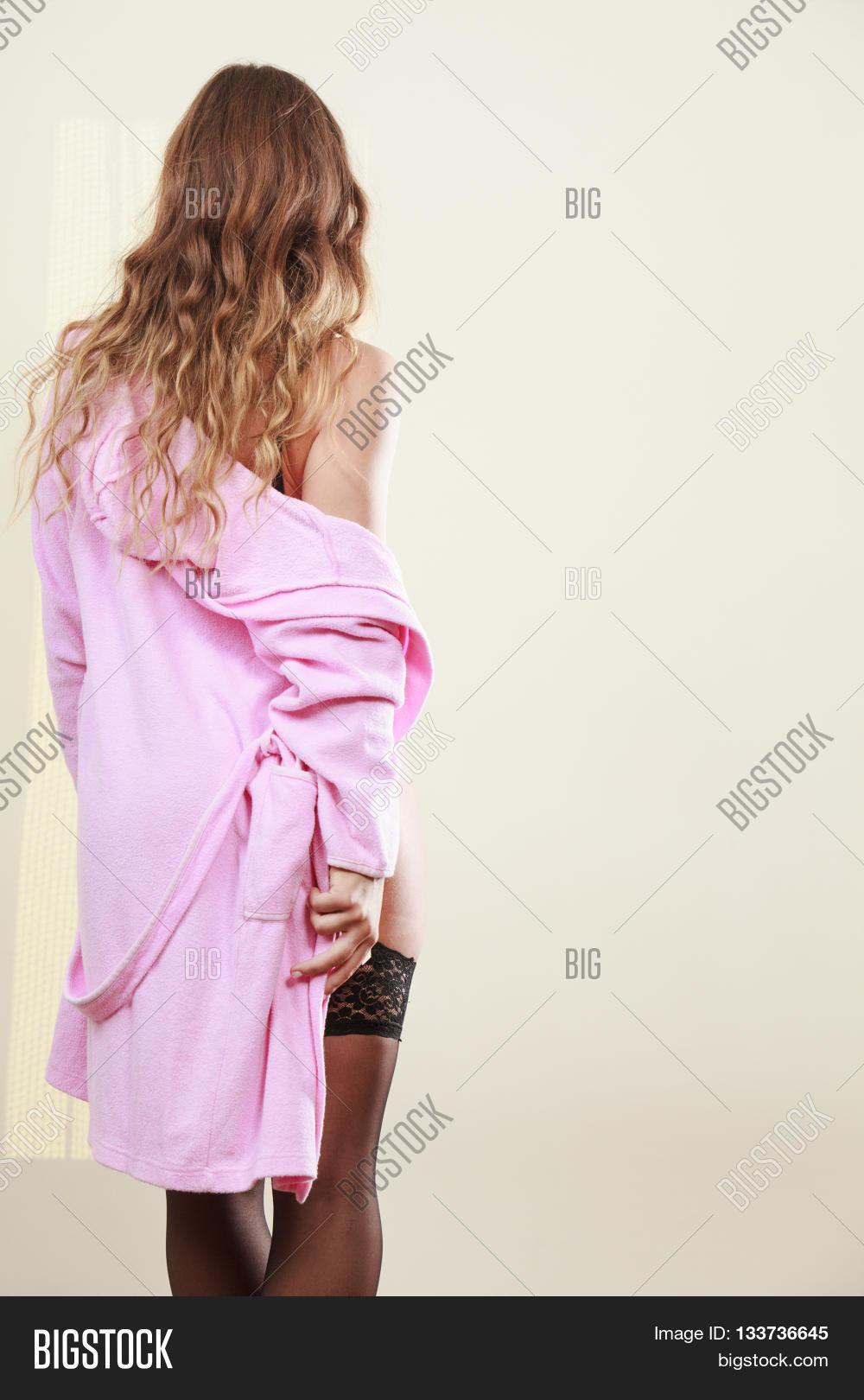 Seductive Lady Image & Photo (Free Trial) | Bigstock