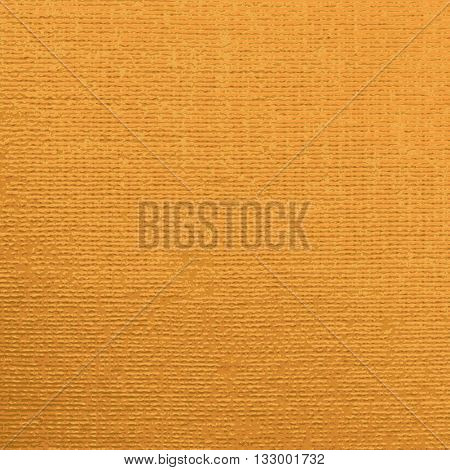 yellow background with the structure of rough paper