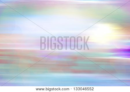 Blue Violet blurry glowing light background design