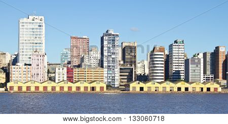 Porto Alegre Port