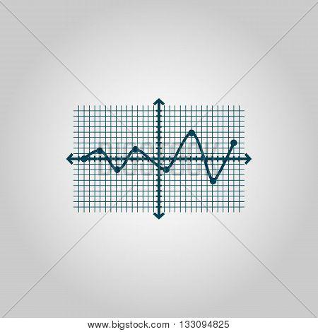 Dor Square Icon In Vector Format. Premium Quality Dor Square Symbol. Web Graphic Dor Square Sign On