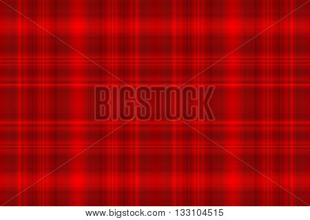 Illustration of dark red and light red checkered pattern