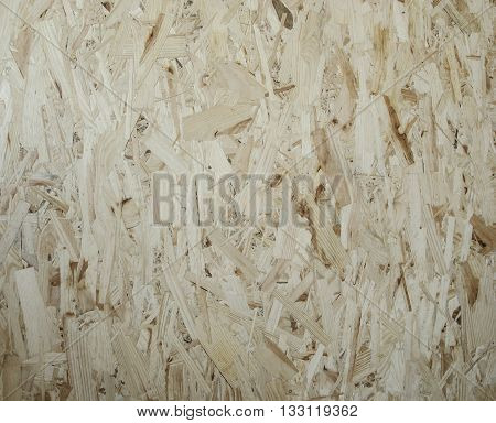 wood texture, chaos. Covering the walls, insulation, construction works