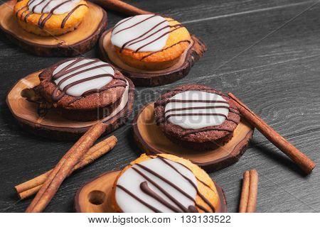 Cookies Homemade Food Photo