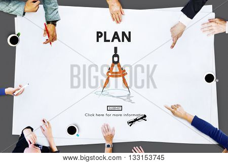 Plan Planning Process Mission Concept