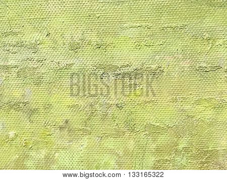 Grunge Colorful Textured Abstract Hand Painted Background