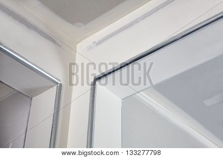 Construction Building Industry Drywall Taping Interior Radius Bead And Joints