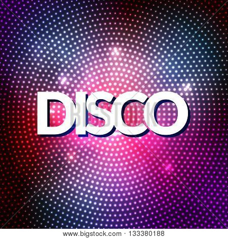 Disco party lights gold background. Hot dance background. Dance floor vector. Disco dance floor. Disco poster. Dance club. Party gold sparkle background. Dance Party Night Poster Background Template