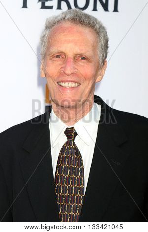 LOS ANGELES - JUN 7:  Bob Adrian at the 2016 Los Angeles Film Festival - The Conjuring 2 Premiere at TCL Chinese Theater IMAX on June 7, 2016 in Los Angeles, CA