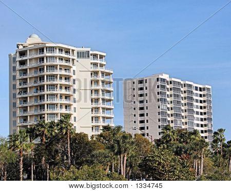 Bay Front Condominium