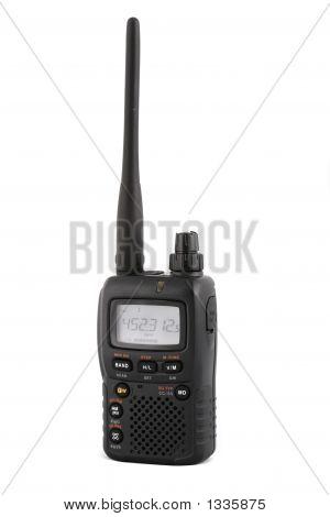 Two Way Radio Communication Device