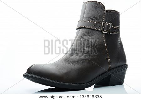 Ankle Woman Boot