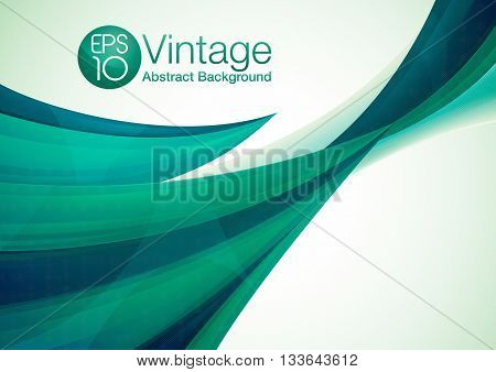 Vintage abstract background. Suitable for your design element and background