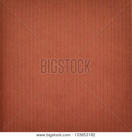 Weathered red background with verticall striped pattern