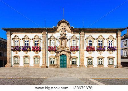Braga City Hall