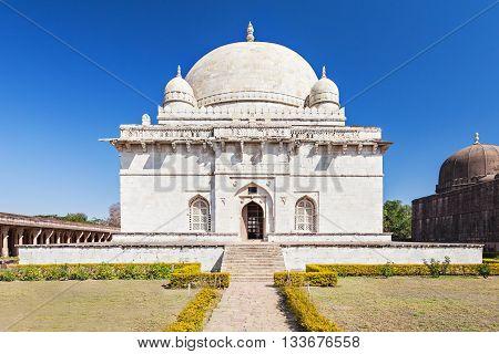 Hoshang Shah Tomb