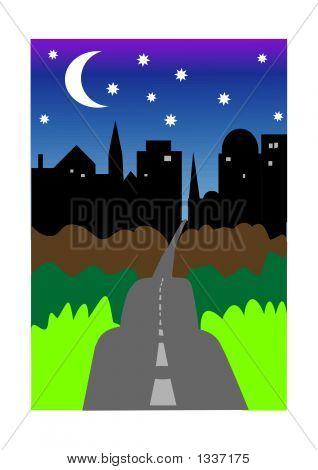 City Road 1