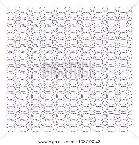 vector template design of certificate with guilloche pattern (watermarks)