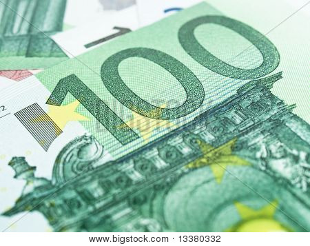 One Hundred Euros