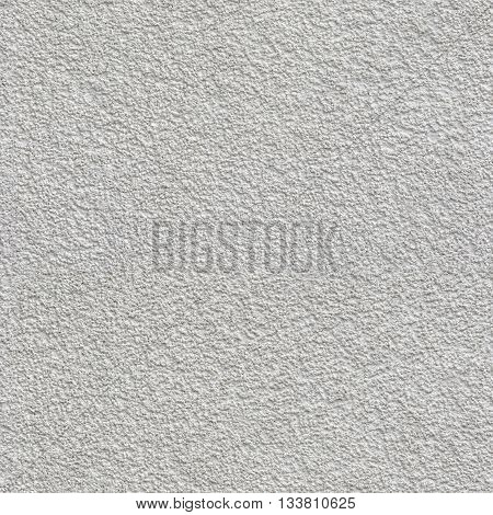 seamless white plaster surface material background detail