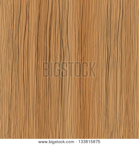 Hand drawn wood seamless texture, walnut. Background for your design.