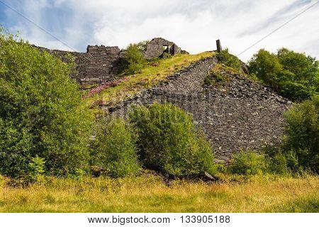 Dorothea Slate Quarry