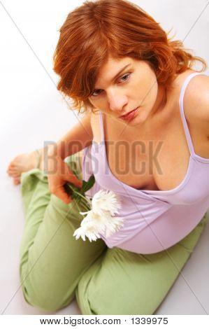 Pregnancy Woman