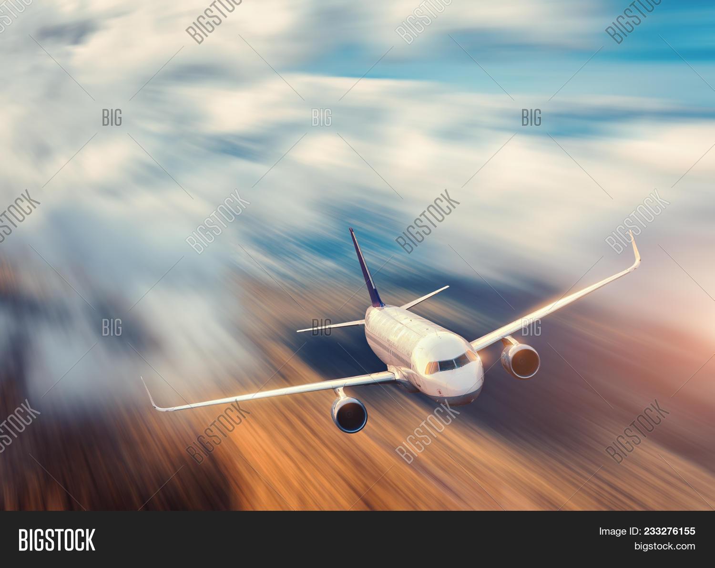 what modern airplane