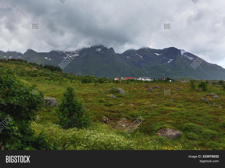 Typical Scandinavian Image & Photo (Free Trial) | Bigstock