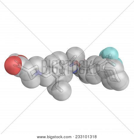 Siponimod Is A Selective Sphingosine-1-phosphate Receptor Modulator That Is An Investigational Drug