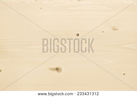 White Cream Pine Wood Texture Woodgrain Detail Horizontal Pattern Background