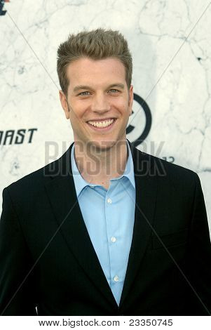 CULVER CITY, CA - SEPT. 10: Anthony Jeselnik arrives at the Comedy Central Roast of Charlie Sheen at Sony Studios on Sept. 10, 2011 in Culver City, CA.