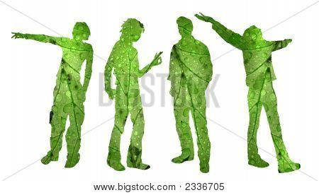 Green Minds - Environmental Awareness