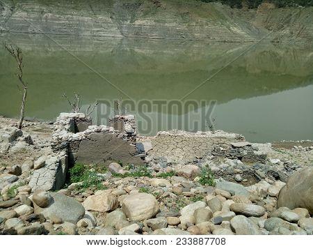 Bigest Dam Of Asia India Uttarakhand Dehradun