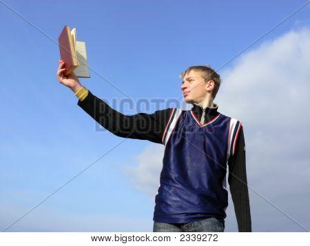 Boy Read