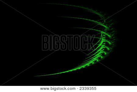 Green Alien Sails