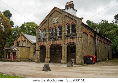 Prince Consort's Library, Aldershot