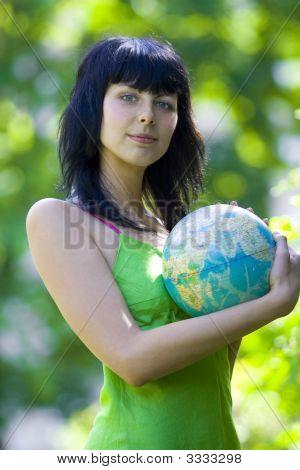 Woman Hug Global