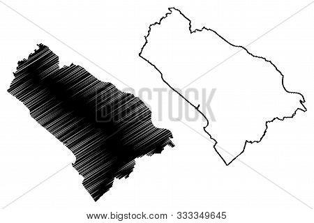 Kouilou Department (departments Of The Republic Of The Congo, Congo-brazzaville, Congo Republic,rotc