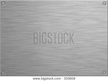 Brushed Panel