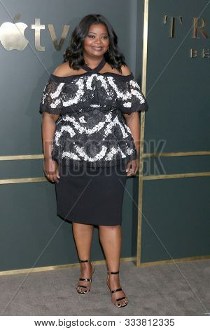 LOS ANGELES - NOV 11:  Octavia Spencer at the