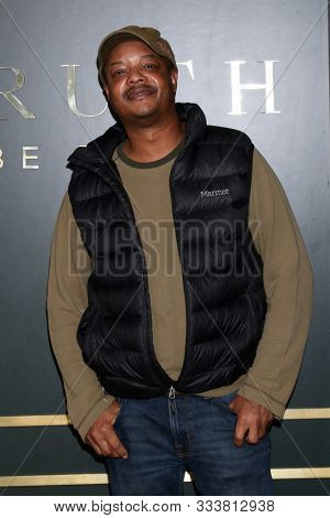 LOS ANGELES - NOV 11:  Todd Bridges at the