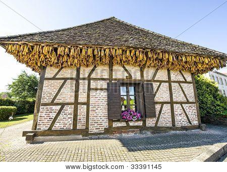 Saint-germain-du-bois