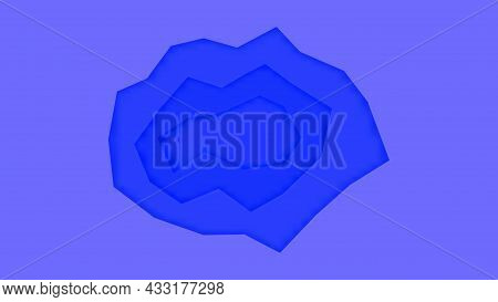 7 Papercut Bg Shape 2