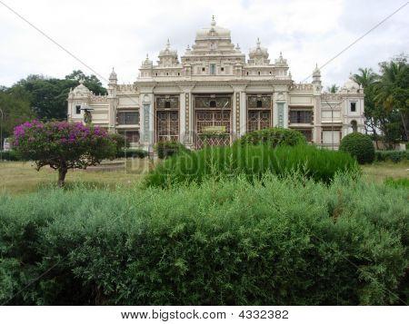 Jaganmohan Palace eine in Mysore