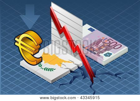 Isometric Cyprus Crisis