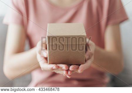 Woman Making Hands In Heart Shape, Love, Heart Health Insurance, Social Responsibility, Donation, Ha